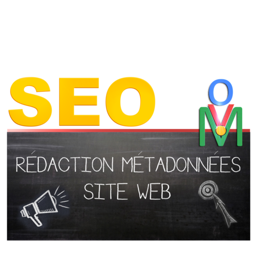 RÉDACTION SEO SITE WEB